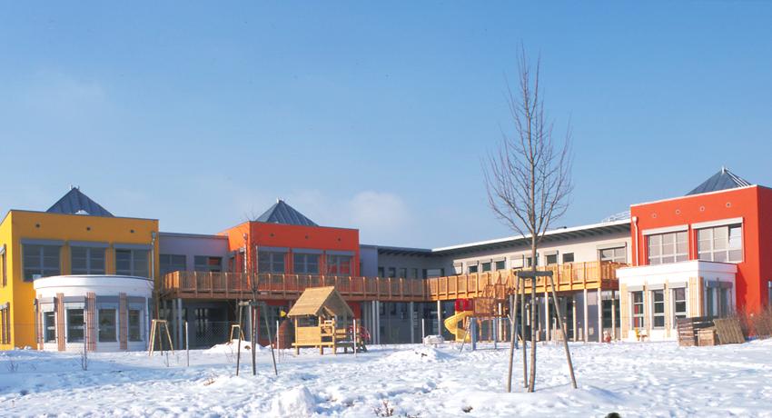 Kindertagesheim
